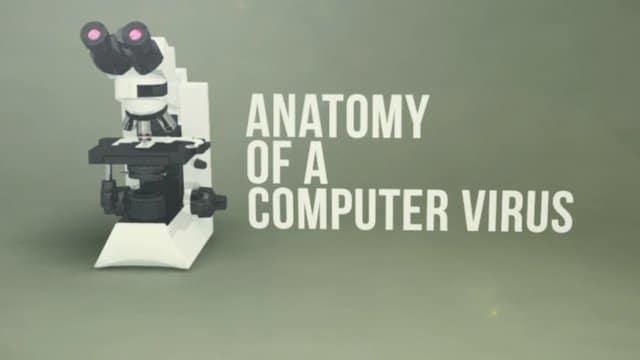 Anatomy Of The Stuxnet Virus
