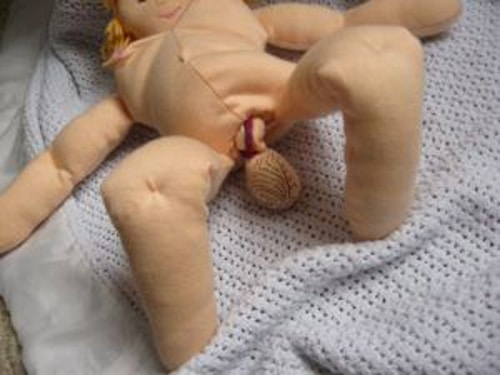 Dolls That Give Birth