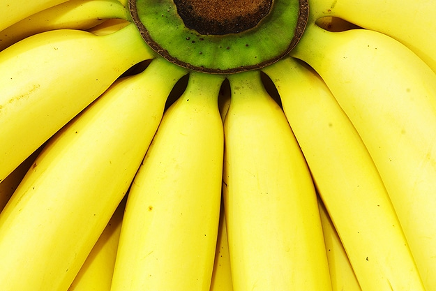 The Healing Power Of Banana Peels