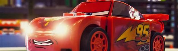 Lightning McQueen Cars Movie