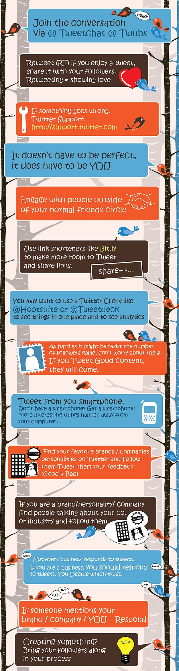 Learn The Basics Of Twitter