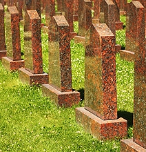 Interactive Headstones: Bringing Technology To The Cemetery