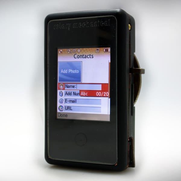 Master Steampunk Smartphone Victorian Customization
