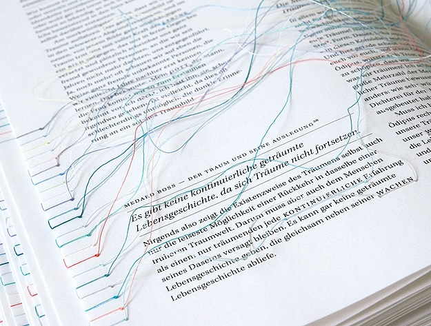 Creativity Defined: Traditional Books With Hyperlinks
