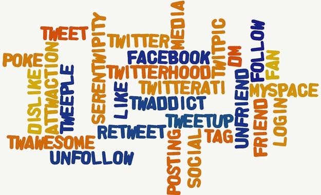 Social Media Asking: Our Newest Twitter & Facebook Habit