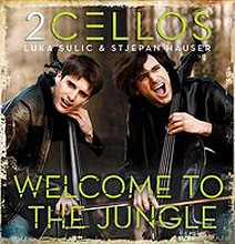 They're Back: Welcome To The Jungle On Cellos