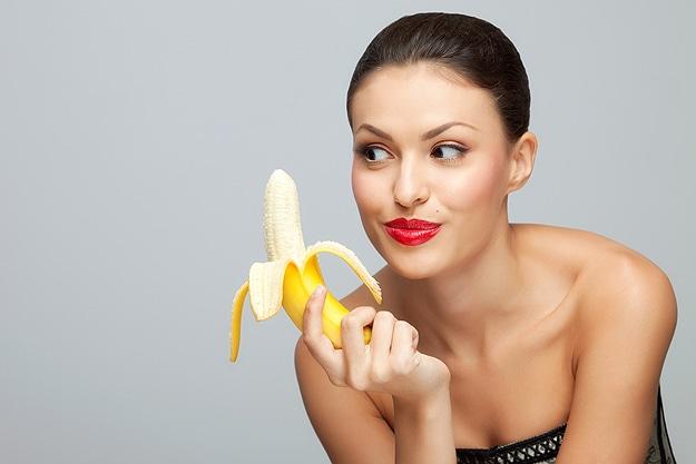 Healing Power Of Banana Peels