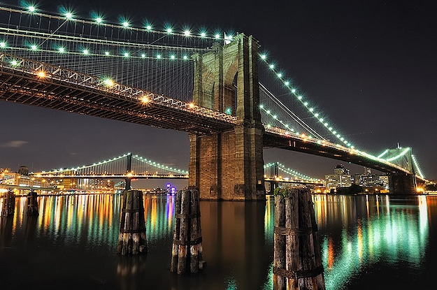 Spectacular New York City Photos