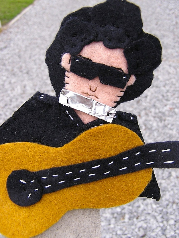 Handmade Puppet Etsy Store