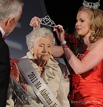 Age Is Only A Number: The 100-Year-Old Pageant Winner