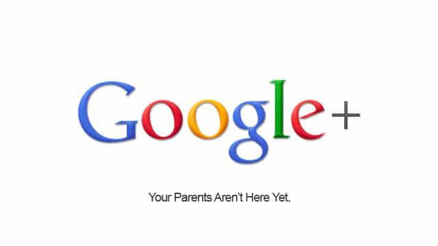 One Reason Using Google Plus