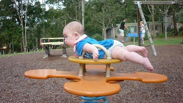 Creative Plank Planking Photos