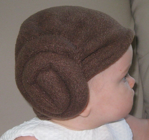 The Yoda Baby Hat: Wear or Wear Not
