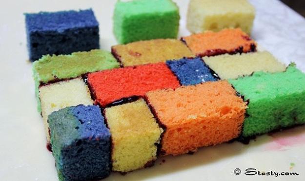 Happy Birthday Rubik's Cube
