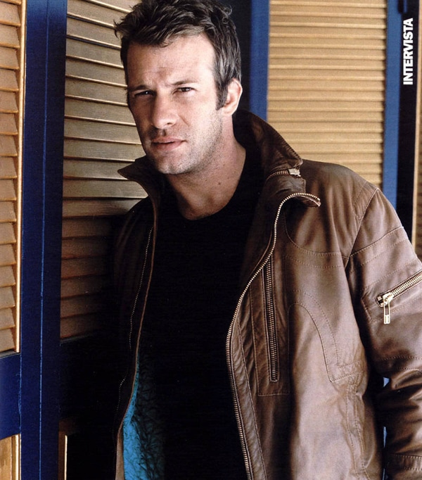 Thomas Jane Silver Lake California
