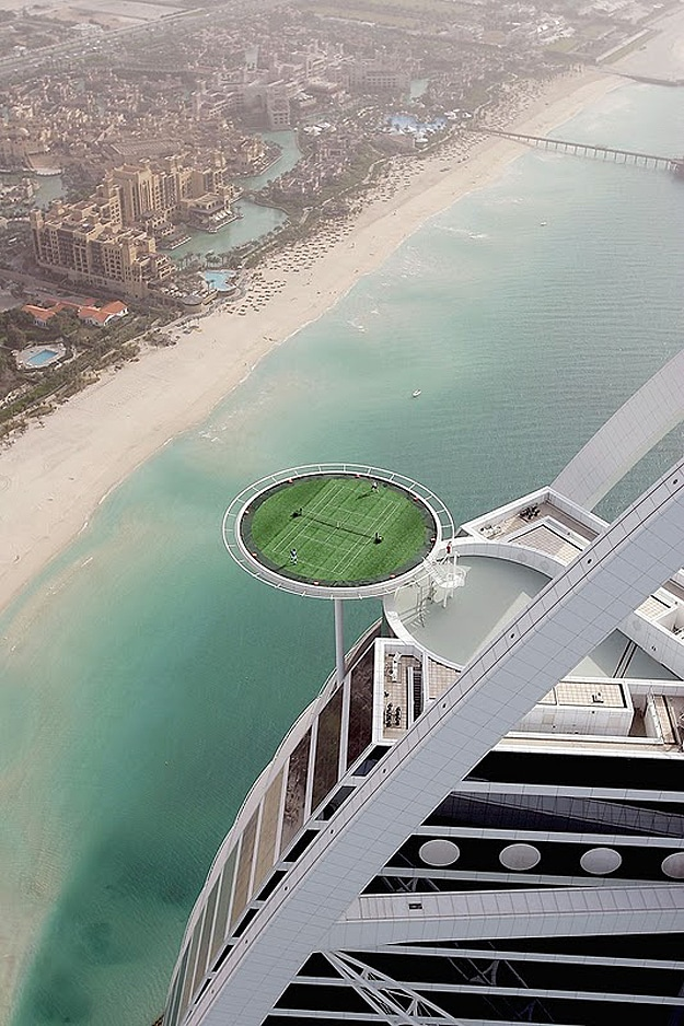7 Star Resort In Dubai