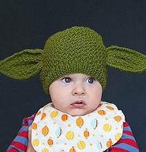The Yoda Baby Hat: Wear or Wear Not