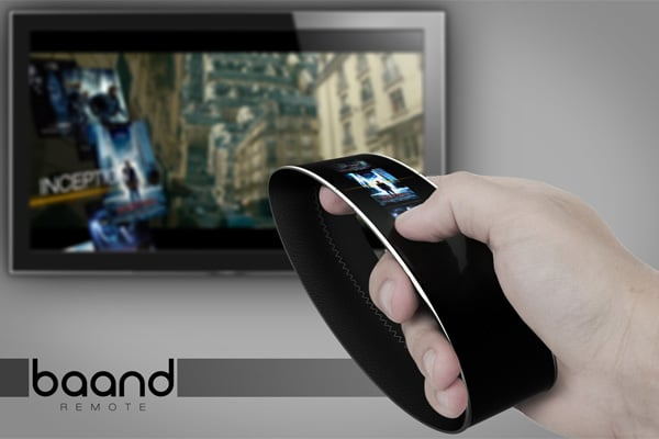 Baand Remote: Next Gen Remote Control Is Here