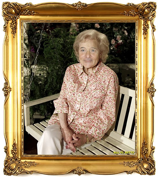 Betty White Golden Girls Rose