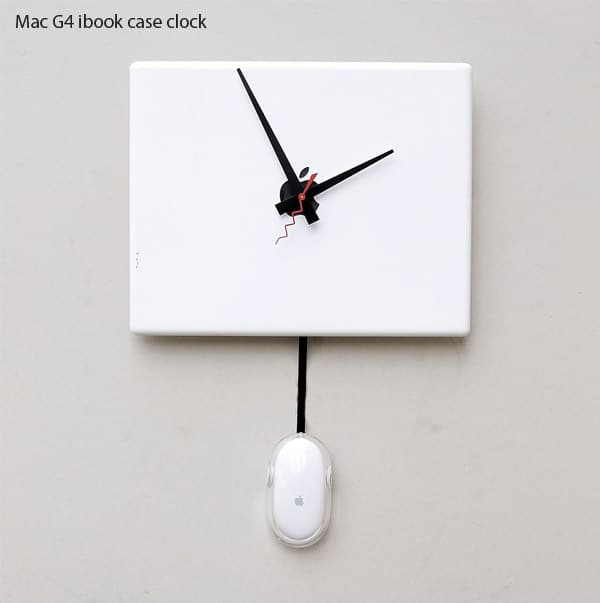 4 Clocks Only A Geek Would Hang On The Wall