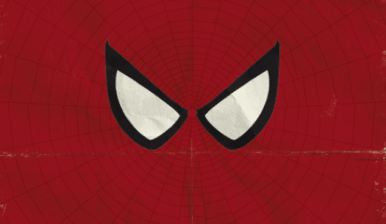 Minimalistic Superhero Movie Poster Designs