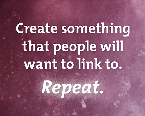 Create Content People Link To