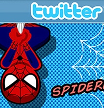 If Social Media Sites Were Superheroes [Infographic]