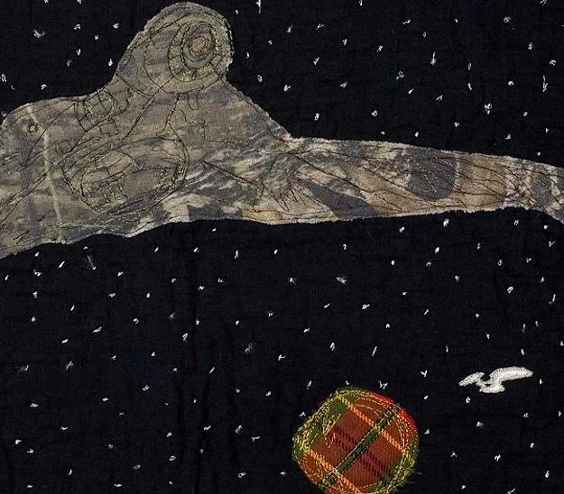 Crafty Trekkies Star Trek Blankets