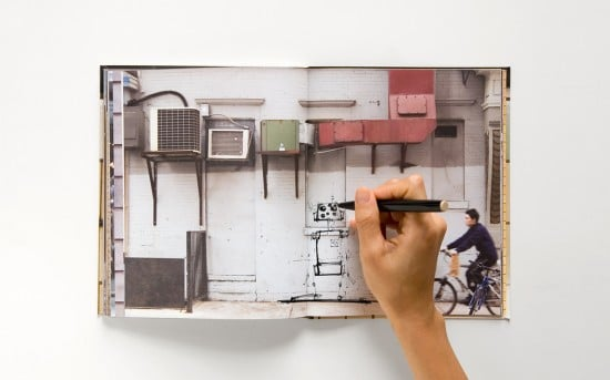 Street Art & Graffiti Notebook: A New Way To Doodle
