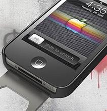 Smartphone Case Bottle Opener