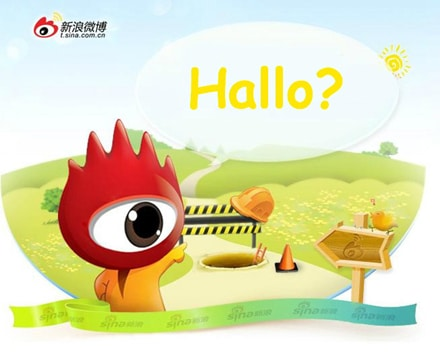Microblogging Site In China