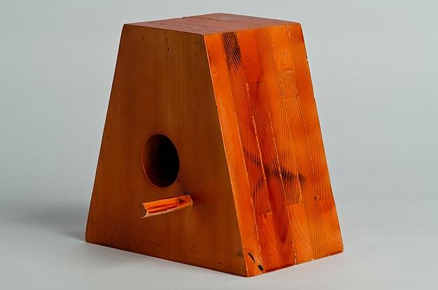Beautifully Designed Birdhouse Designs