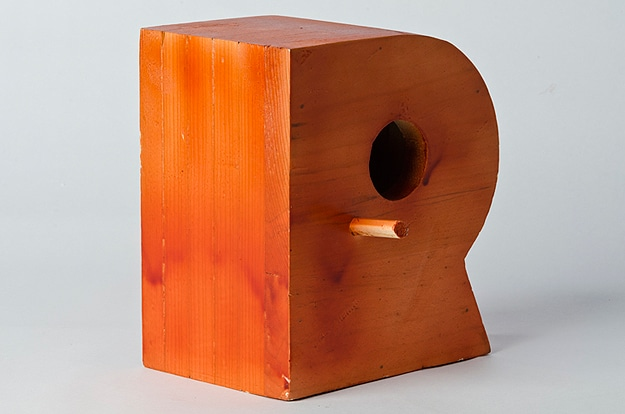 Beautifully Designed Birdhouse Designs