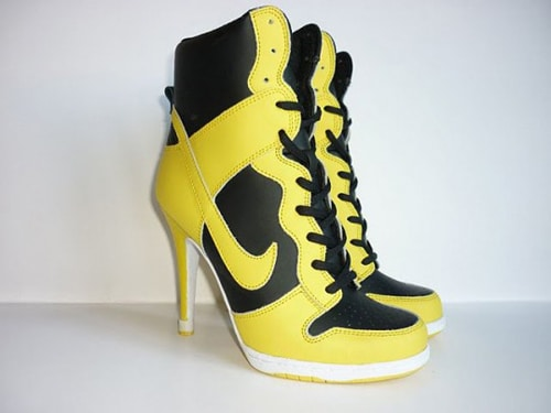 High-Heel-Nike-Dunks