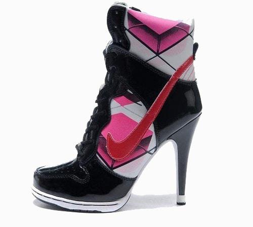 High-Heel-Nike-Dunks