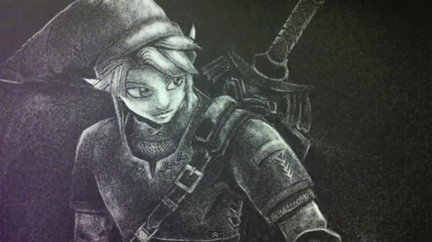 Salt Link And Super Mario