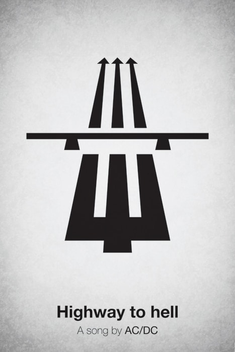 Song Pictograms Based On Lyric