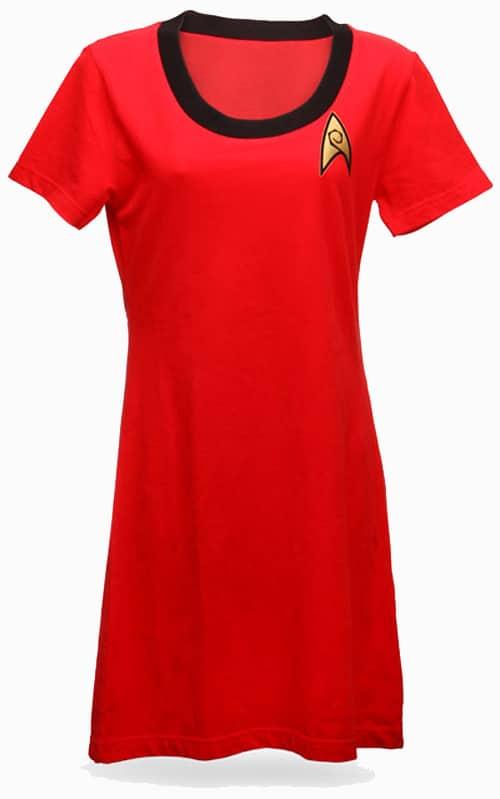 Trekkies: The Killingest Star Trek Dress (Transporter Not Included)