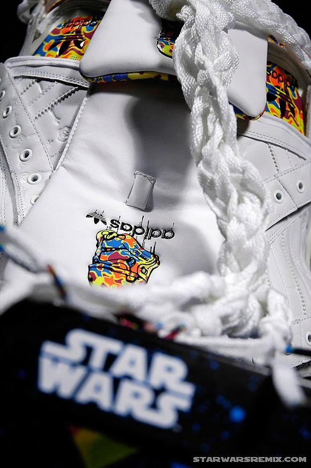 Freehand Profit Sneakertrooper Helmet