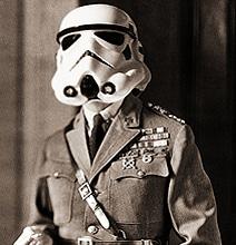 Time Warp Photography: Yoda Was A War Hero In The 1930s
