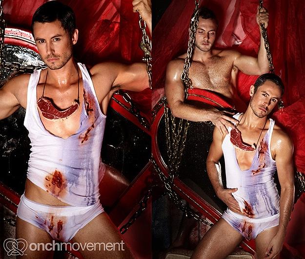 Onch Movement Food Necklaces Bracelets