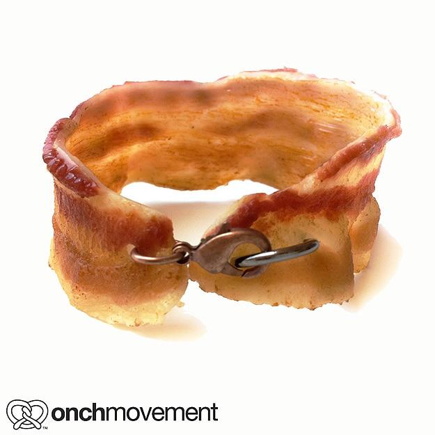 Onch Movement Food Bracelets Necklaces