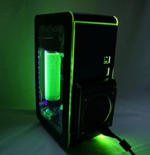 Xbox 360 Game Console Mod