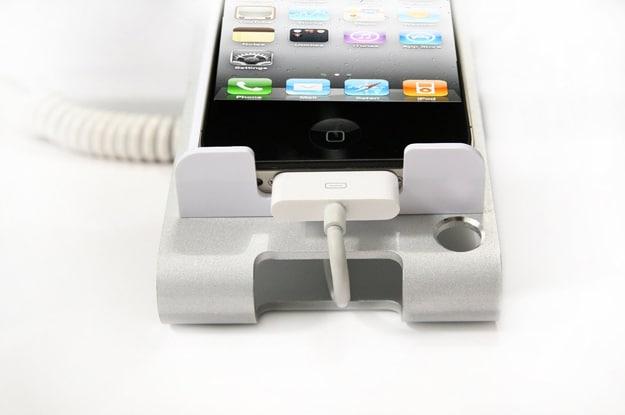 iClooly Office iPhone Handheld Dock