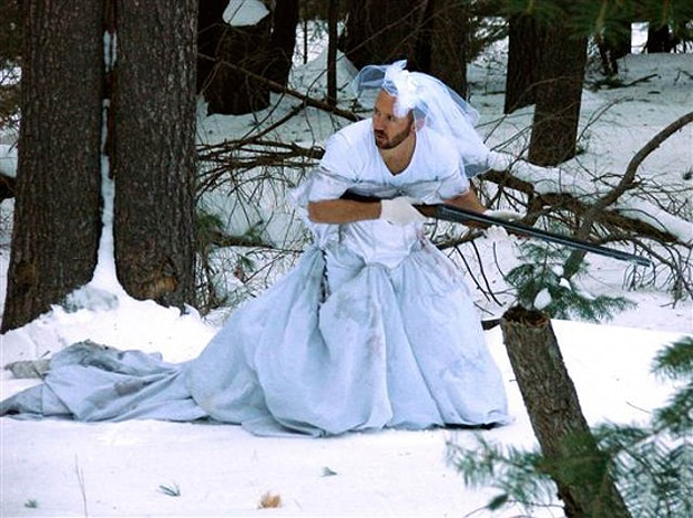Recycle A Wedding Dress