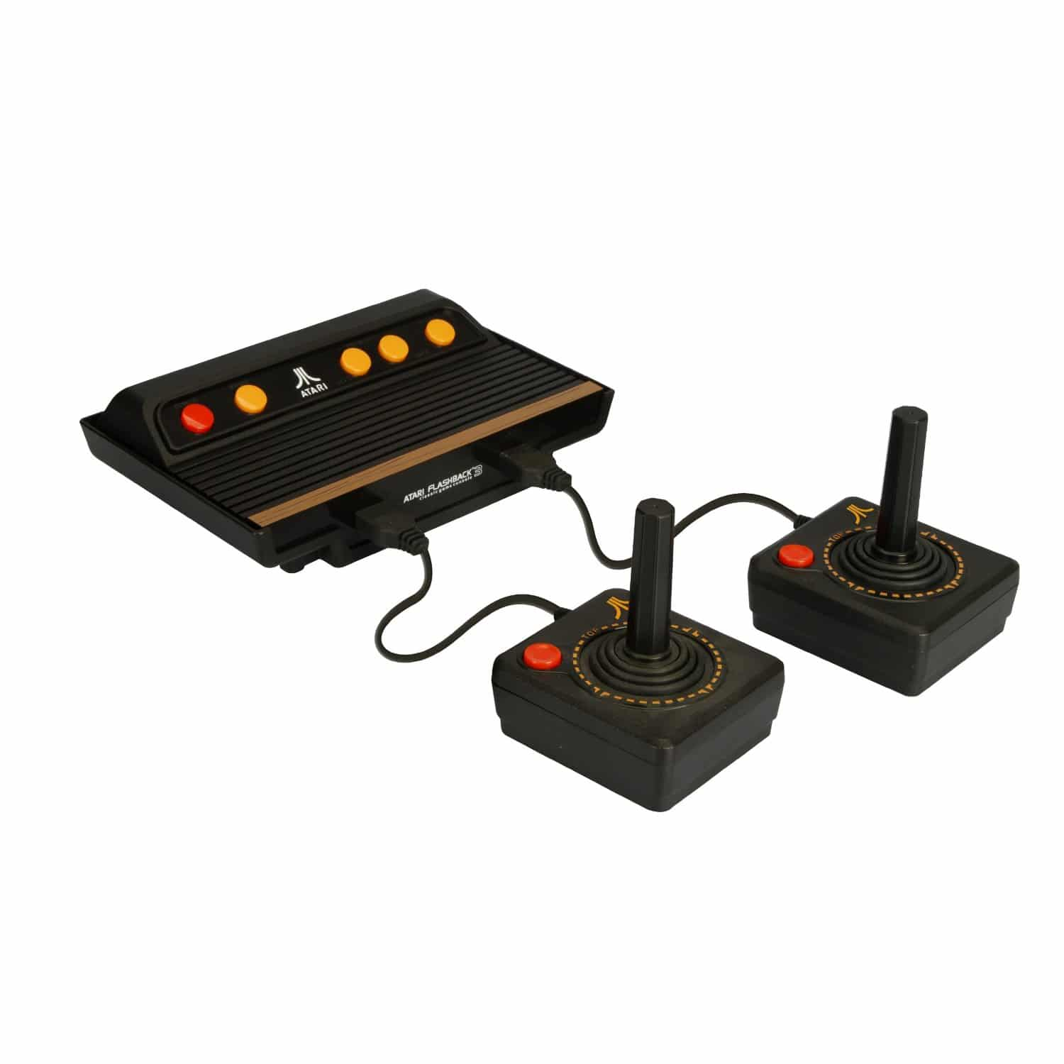 Atari Flashback 3 Gaming Console