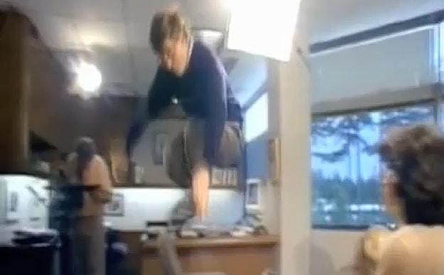 Awkward Moments: Bill Gates & Steve Jobs Early Years [2 Videos]