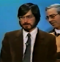 Awkward Moments: Bill Gates & Steve Jobs Early Years [2 Videos]