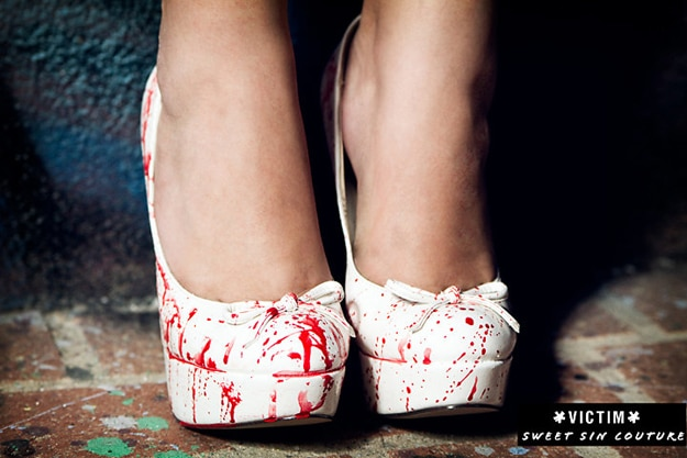 Best Halloween Party Shoes Ever