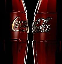 The Newest Dazzling Daft Punk Coca-Cola Bottle Design